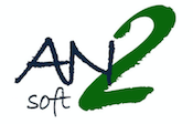 AN2SOFT Logo